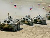 Россия будет создавать все больше военных баз в мире