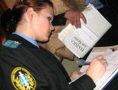 В Феодосии полиция проводит операцию «Должник»