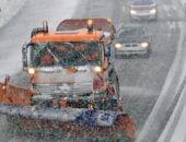 В Алтайском крае в снежный затор попали пять автобусов и 44 легковых автомобиля