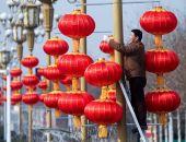 Сегодня начался 4715 год по китайскому календарю