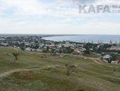 Феодосия вошла в ТОП-10 курортов РФ