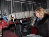 В феодосийской гимназии №5 начался ремонт котельной