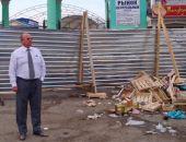 Власти столицы Крыма перенимают опыт Москвы по демонтажу незаконных капстроений