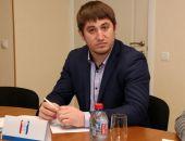 Президентом футбольного клуба «Кафа» (Феодосия) стал Артём Ермуракий