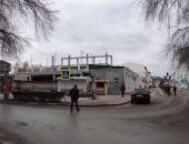 В Феодосии начинают разбираться с незаконными строениями