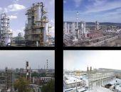 В Феодосии обсудят проект планировки территории под строительство нефтеперерабатывающего комплекса