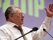 Владимир Жириновский заявил о намерении участвовать в выборах президента