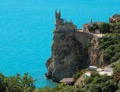 В Крыму за полгода разработают проект спасения замка «Ласточкино гнездо»