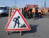 Служба автодорог Крыма за три недели отремонтировала уже почти 9 тыс. кв.м дорог