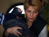 В Крыму детскому санаторию в Евпатории присвоено имя Елизаветы Глинки