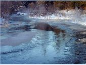 МЧС предупредило о подъеме уровней воды в реках Крыма