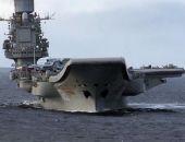 Поход «Адмирала Кузнецова» обошелся бюджету более чем в 7,5 млрд рублей