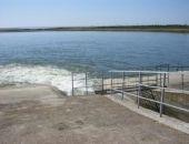 В Феодосии идет закачка водохранилищ