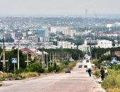 В столице Крыма треть всех улиц имеют грунтовое дорожное покрытие