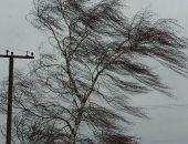 В Крыму из-за ухудшения погоды полсотни населённых пунктов остались без электроснабжения