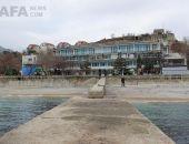 Базу отдыха «Прибой» в Коктебеле продают и могут закрыть пляж
