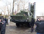Войска ПВО в Крыму будут приведены в повышенную боевую готовность