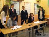 Лидеры двух феодосийских школ провели переговоры
