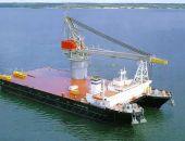«Севморзавод» получил заказ за 2,7 млрд рублей построить морской плавкран