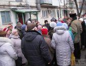 В Феодосии уже несколько домов остались без горячей воды и отопления