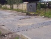 В столице Крыма начали искать собственников железнодорожных переездов