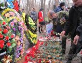 В Феодосии состоится митинг, посвященный 28-й годовщине вывода советских войск из Афганистана