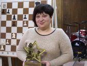 Феодосийский тренер по шахматам Оксана Грицаева – чемпион Moscow Open 2017