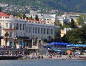 Крым безнадёжно уступает Кубани по показателям внутреннего туризма