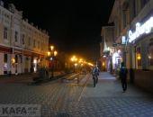 Вечером феодосийцы превышают лимит потребления электричества