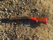 Вооруженный обрезом крымчанин пытался «одолжить» денег у прохожего на проезд в «маршрутке»