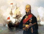 В Феодосии состоится встреча, посвященная победе адмирала Ф.Ушакова