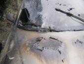 В Крыму полиция задержала ялтинца, который из-за ревности сжег авто своей бывшей жены