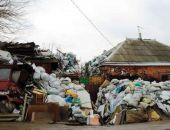 Хлам и крысы: в Феодосии сельчанка накопила более 12 КамАЗов мусора