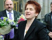 Жена Виктора Януковича торгует в Севастополе деликатесами