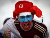 В Англии вышел документальный фильм о российских футбольных фанатах