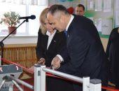 В Феодосийской школе №1 установили систему контроля
