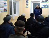 Проверки перевозчиков в Крыму и Феодосии