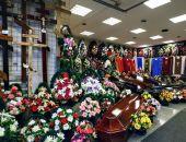 В столице Крыма гробами можно будет запастись впрок