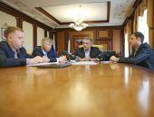 В Крыму за каждым объектом ФЦП должен быть закреплён ответственный, – Аксёнов