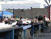В Феодосии хотят расширить ярмарки