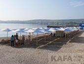 В Крыму 285 пляжей уже имеют арендаторов, по 198 пляжам вскоре проведут конкурсы