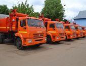 Неиспользуемые мусоровозы заберут из муниципалитетов и отдадут в столицу Крыма