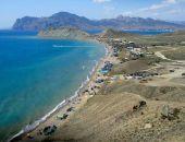 Объявлен конкурс на заключение договора по благоустройству Тихой бухты