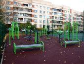 На спортивные площадки в Крыму потратят 70 млн. рублей