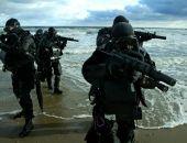 Крымский спецназ получил плавающие бронежилеты