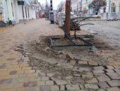 После «переремонта» в центре столицы Крыма стало еще хуже, – Поклонская