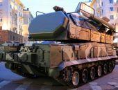 В Севастополе будут размещены зенитно-ракетные комплексы «Бук»