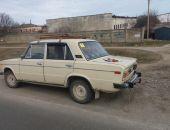 Вчера днем в Феодосии на Керченском шоссе ВАЗ сбил 13-летнего подростка