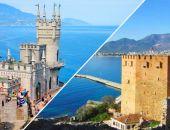 Крым пока не готов конкурировать с курортами Турции, – Аксёнов