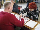 В Феодосии в санатории Минобороны РФ проходит первенство по настольным играм
